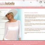 IsolaIsabella-Custom-Designed-Clothing