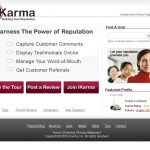 iKarma - Online Reputation Management