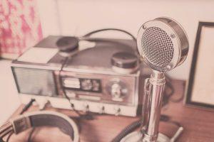 Classic Top 40 Radio Station Design